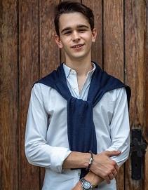 Luca Onică | Adoptăm Studenți