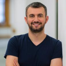 Mihai Cucuringu | Adoptăm Studenți