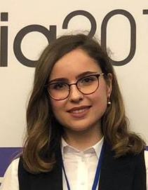 Irina Mocanu | Adoptăm Studenți